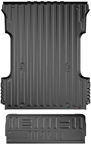 WeatherTech TechLiner - Bed Liner and Tailgate Kit
