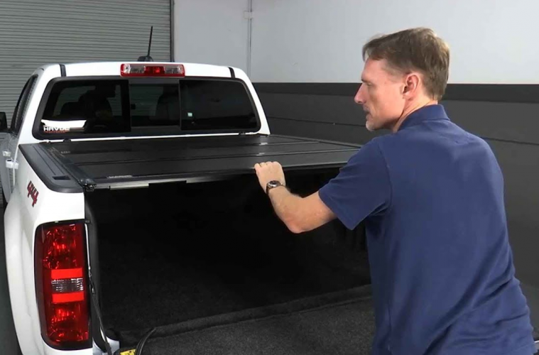 Best Tonneau Covers For A Chevy Colorado