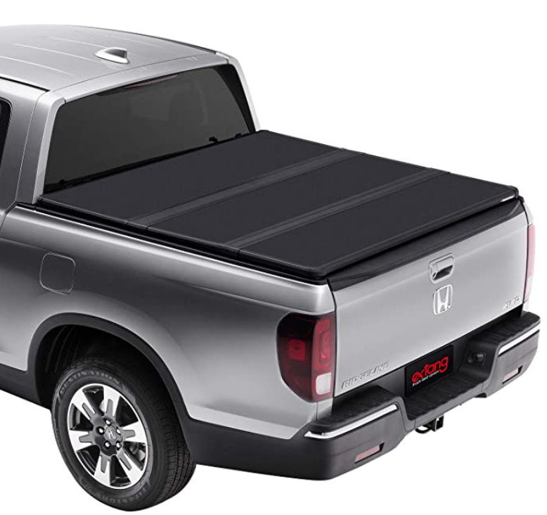 Extang Solid Fold 2.0 Hard Folding Truck Bed Tonneau Cover
