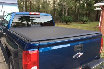 Best Tonneau Covers For A Chevy Silverado